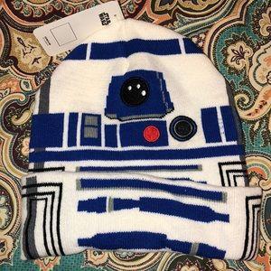 Accessories - Star Wars Beanie